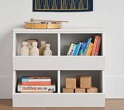 Kids Bookshelves Wall Bookshelves Pottery Barn Kids Playroom