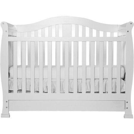 Baby Convertible Crib Cribs White Baby Cribs