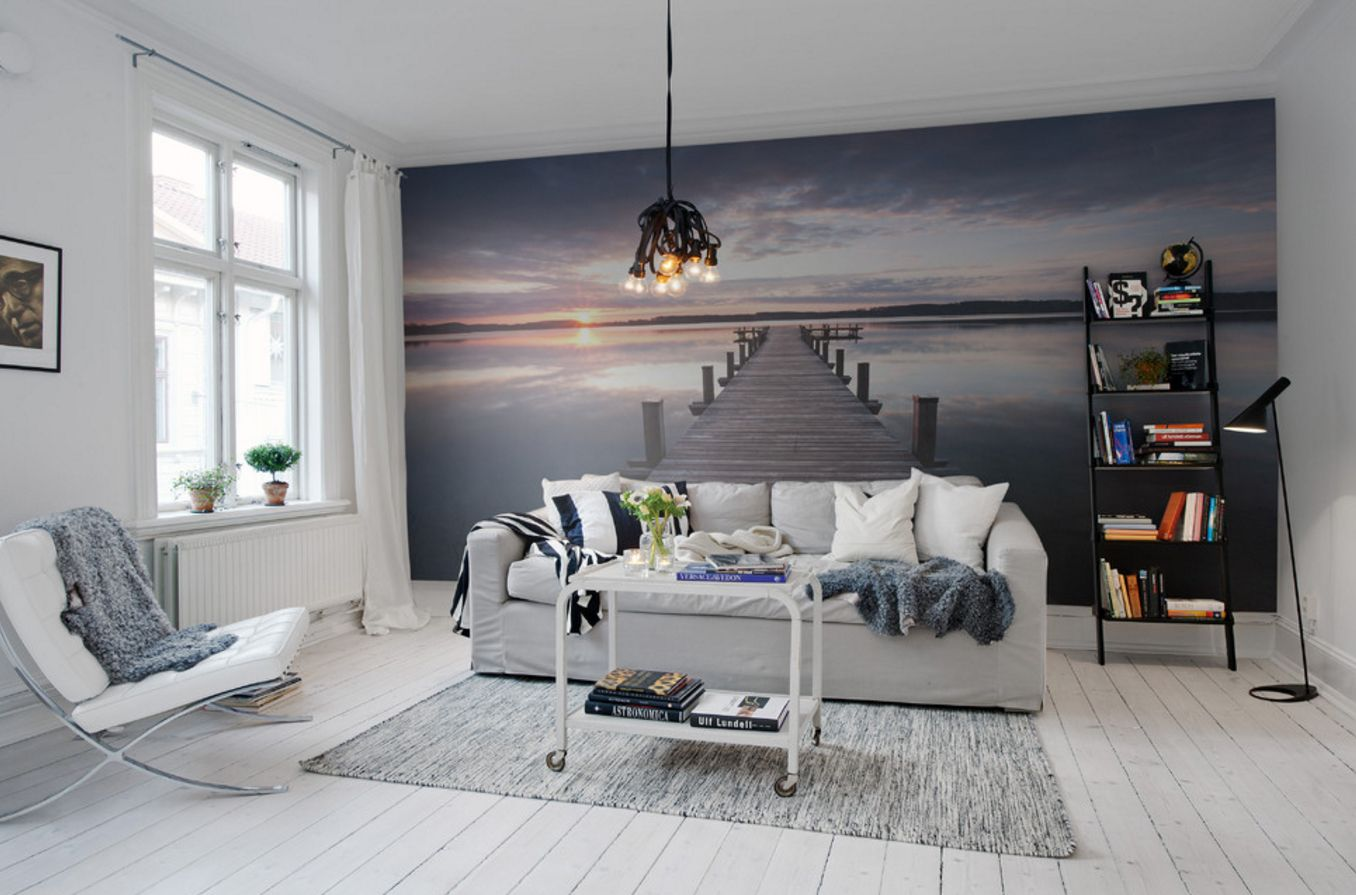 20 Accent Wall Ideas You Ll Surely Wish To Try This At