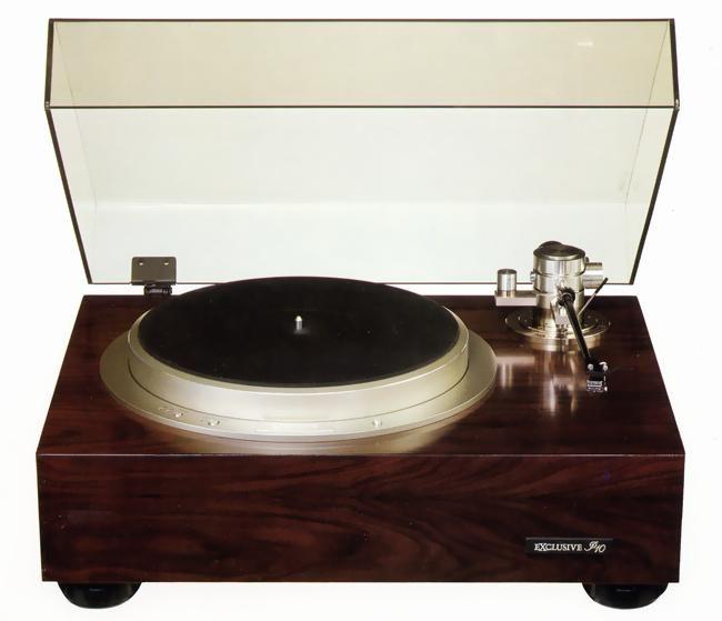 PIONEETR Exclusive P10   1979 1981