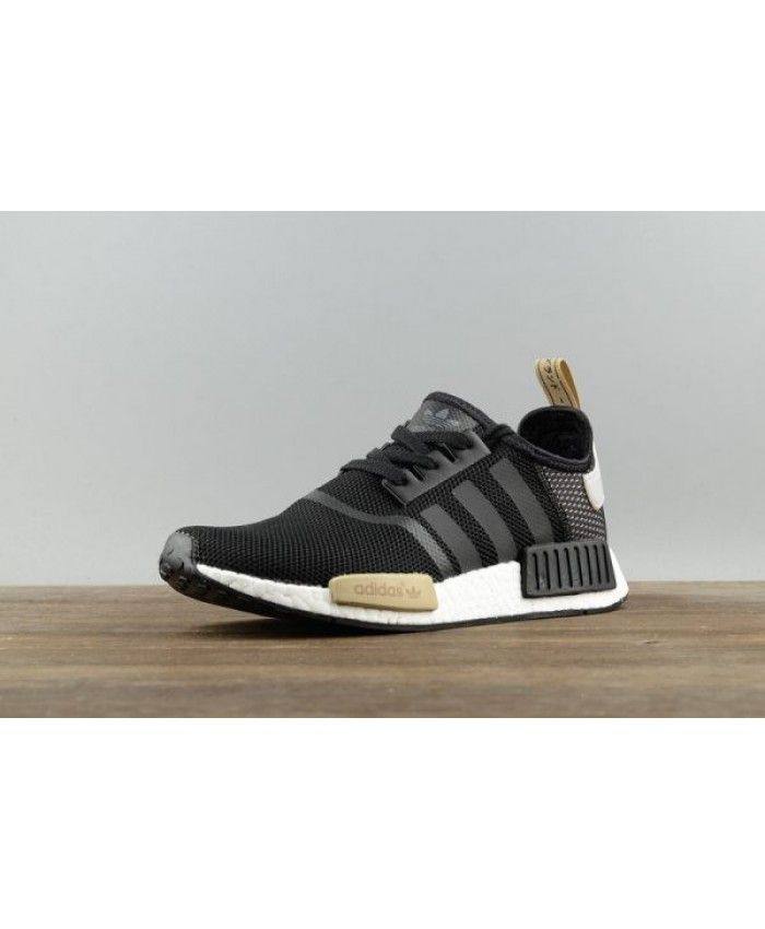 111c60d9b First-rate Adidas NMD R1 Men S Icepur Core Black S Footwear BA7751 Shoes  Collection