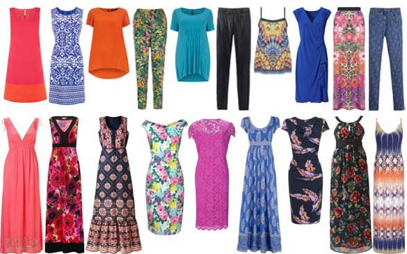 Online Shopping Women Clothes