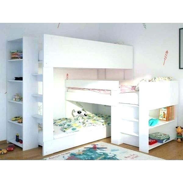 Bunk Beds With Storage Uk Bunk Beds With Storage Triple Bunk Beds