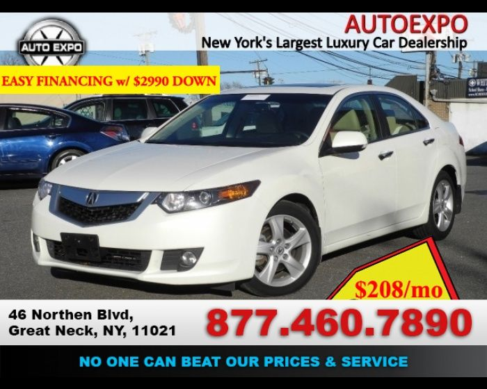 2010 Acura Tsx Navigation Bluetooth Easy Finance W 2990 Down Http Www Localautosonline Com Used 2010 Acura Luxury Car Dealership Acura Tsx Suv For Sale