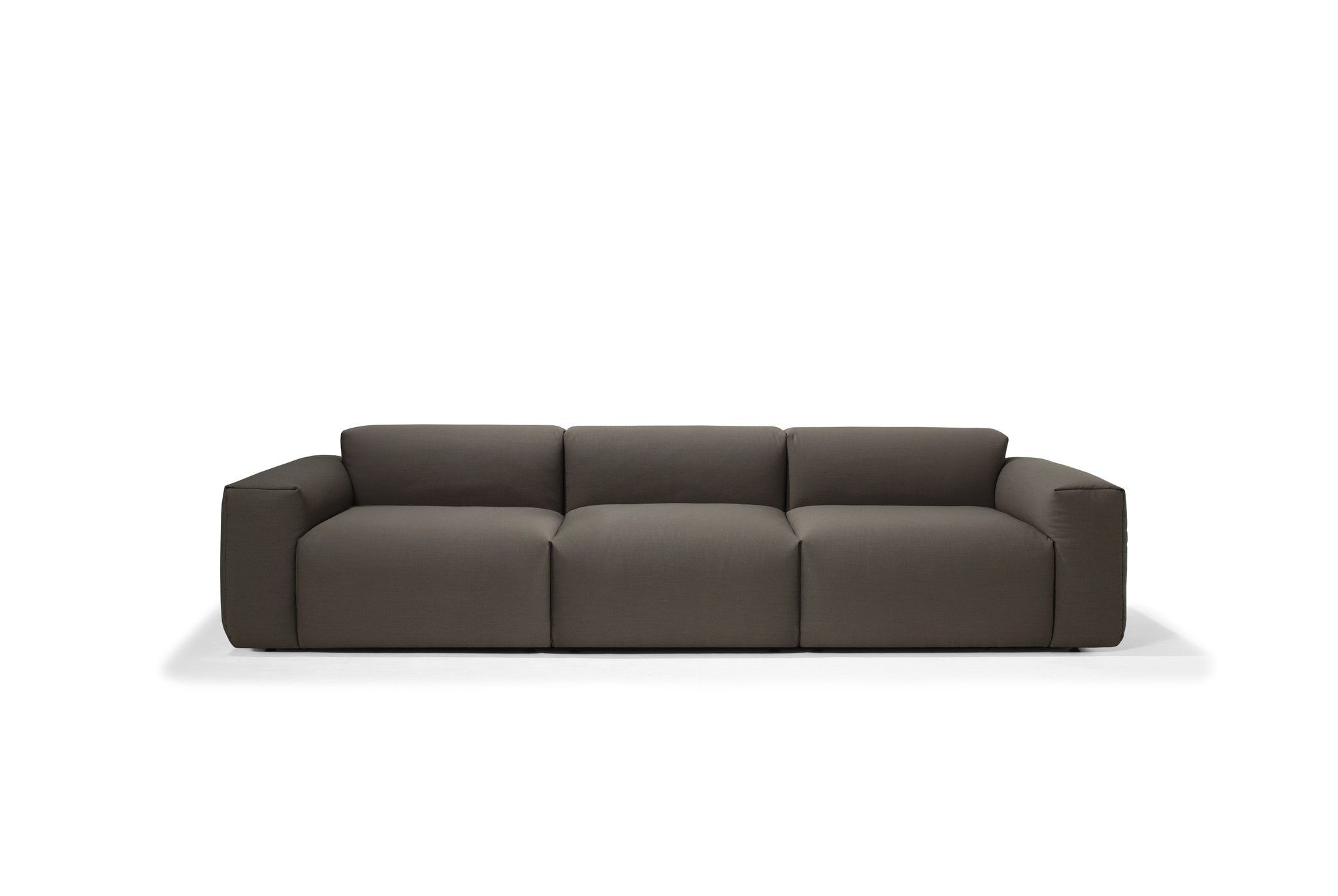 Loose Is A Modern Lounge Sofa Soft And Feminine But Also With An Appealing Masculine Touch No Redundancy Only