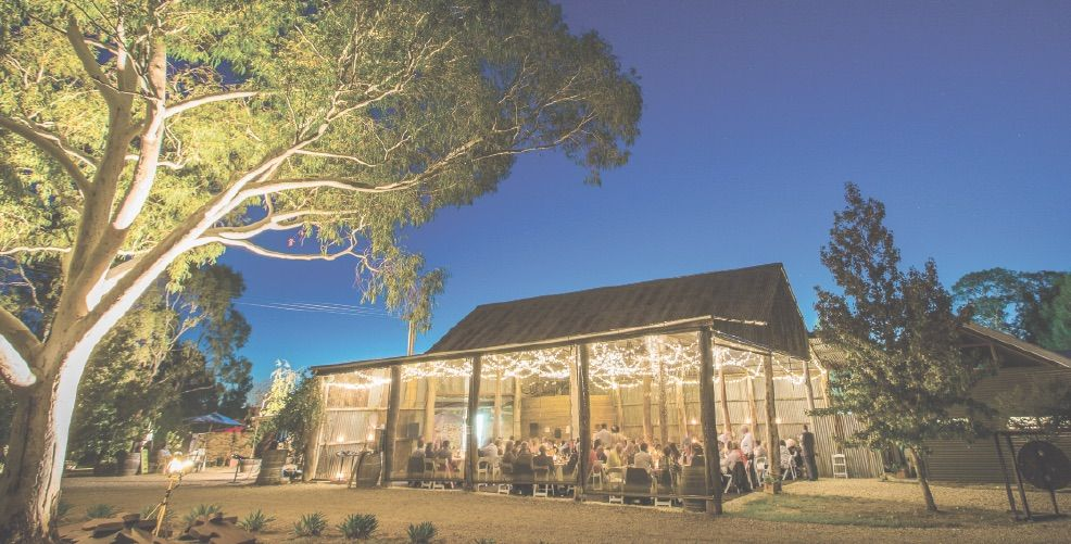 Barristers Block A Hills Hideaway That Will Wow You Fairytale Adelaide Wedding Venue