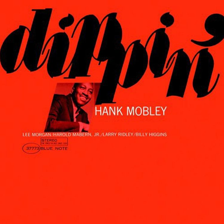 Hank Mobley - Dippin' on 180g 45RPM 2LP