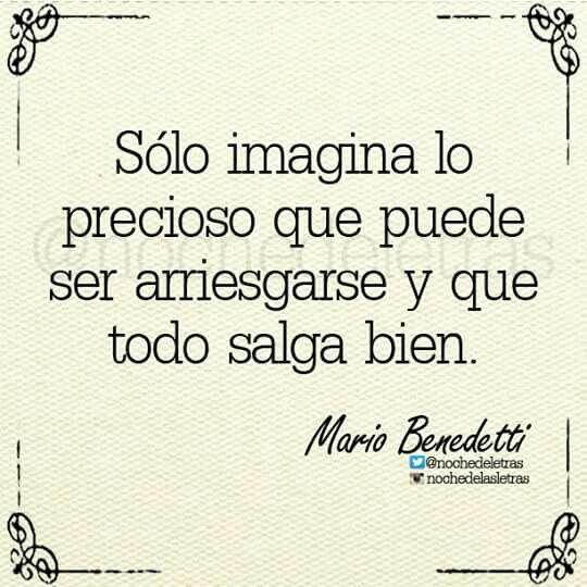 Sólo imagina.....