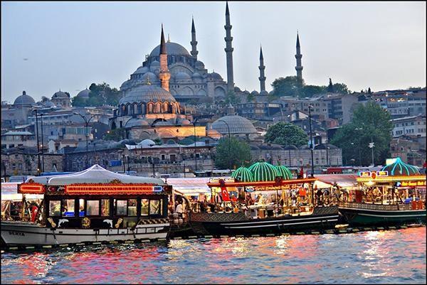 Her Gun 1 Yeni Bilgi On Twitter Istanbul Travel Guide Istanbul Travel Istanbul Hotels