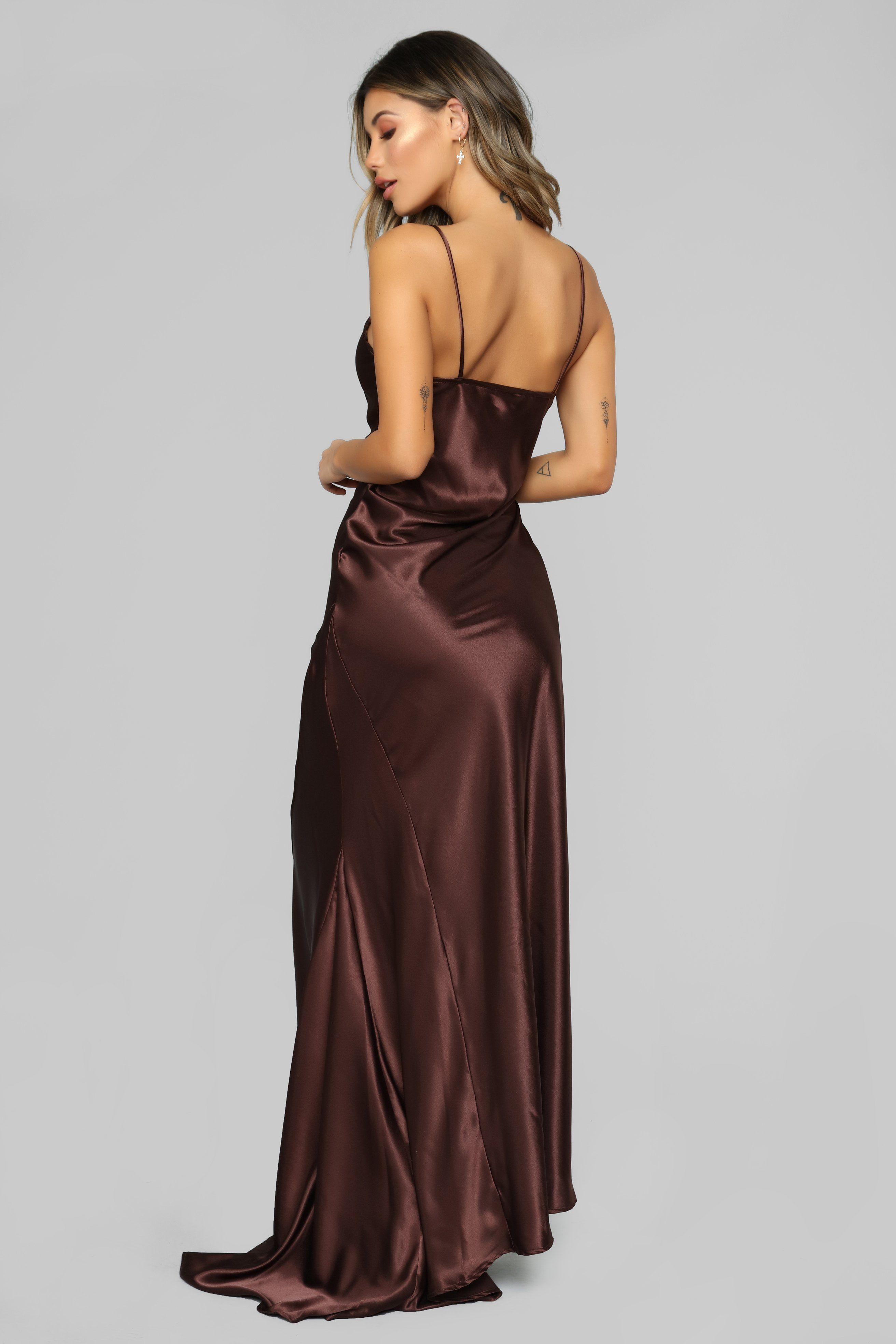 48++ Maxi slip dress info