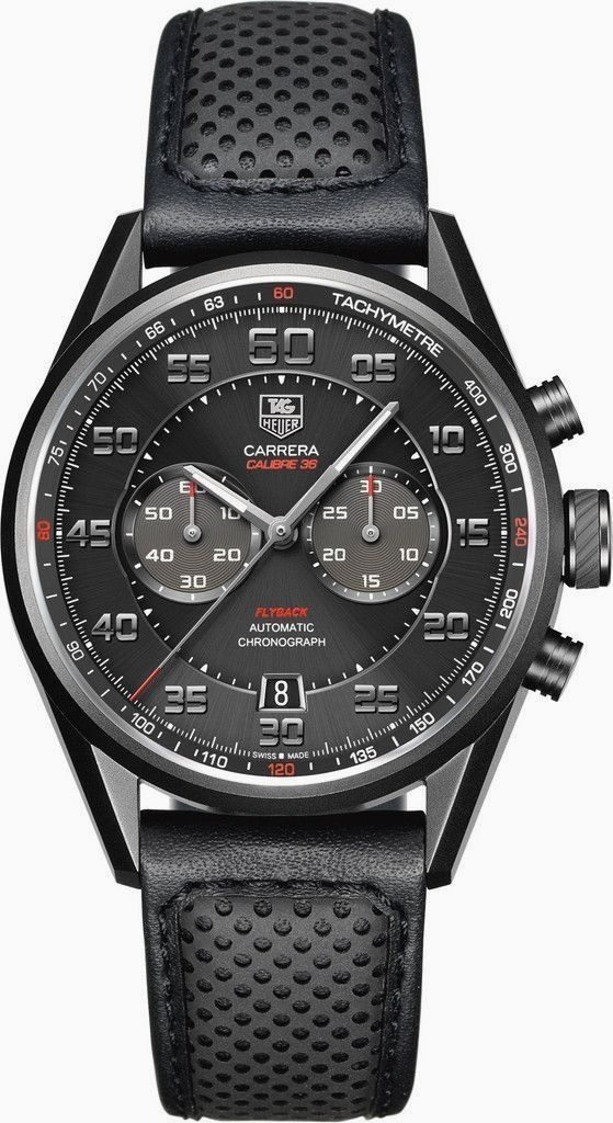 17105583b98 TAG Heuer Watch Carrera Chronograph Flyback Calibre 36  watch  watches  men   reloj