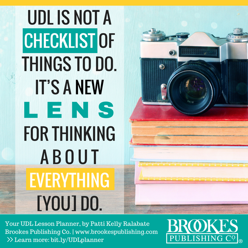 12 Great UDL Quotes To Pin, Tweet, And Share