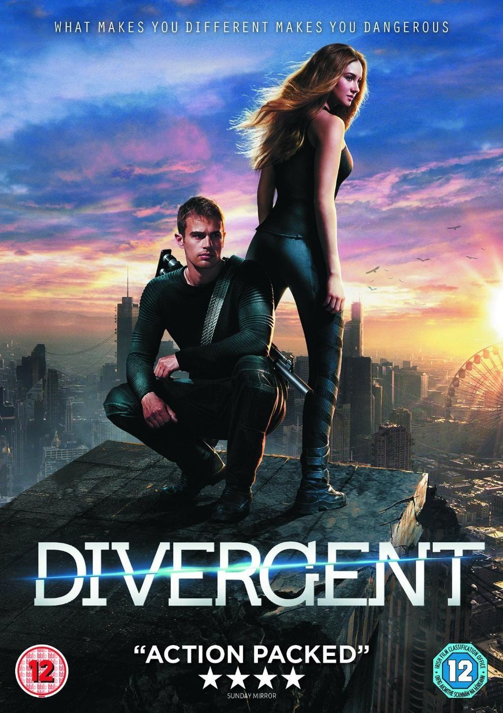 Ents Deals Uk On Twitter Divergent Divergent 2014 Watch Divergent