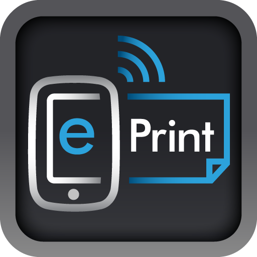 nice HP ePrint | my apps | Wireless printer, Android apps, Scan app