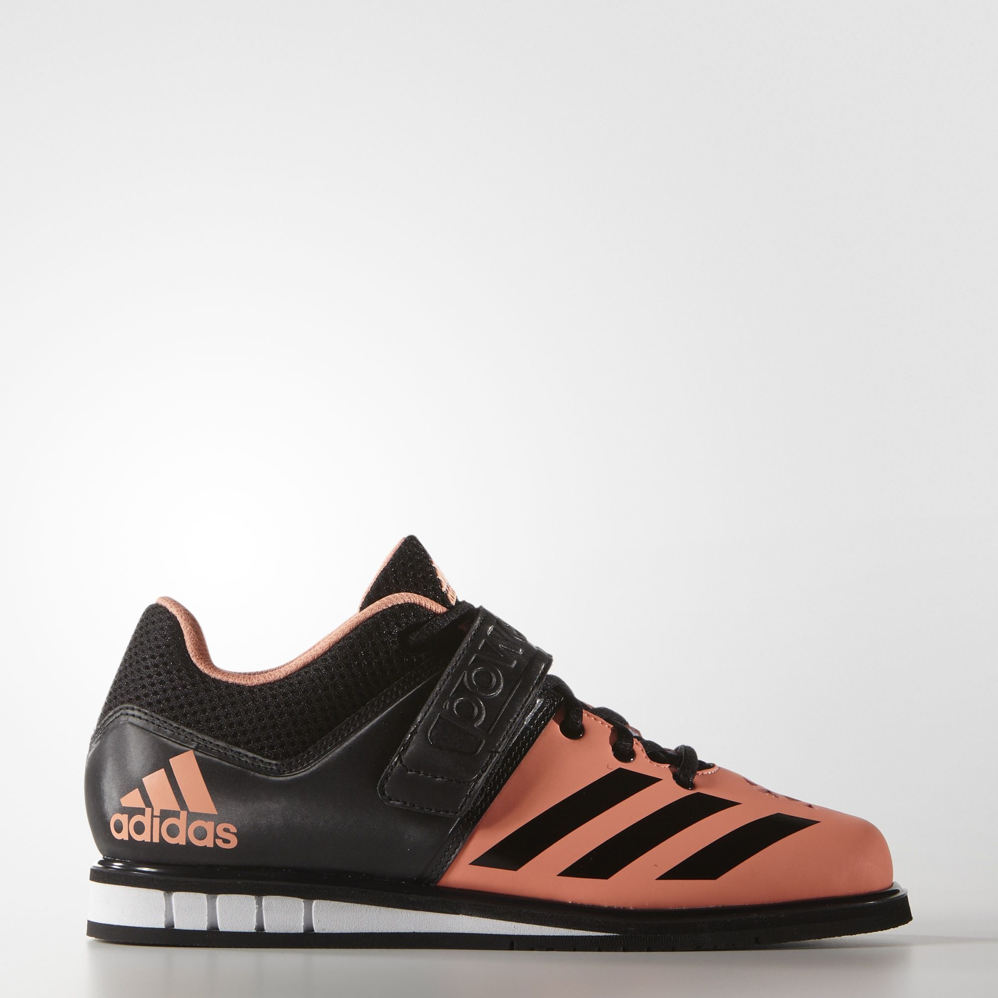 adidas - Powerlift.3 Shoes. Workout ...