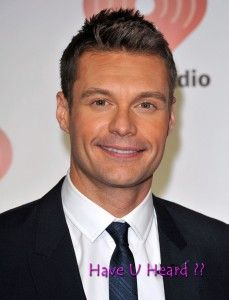 Ryan seacrest gay stories