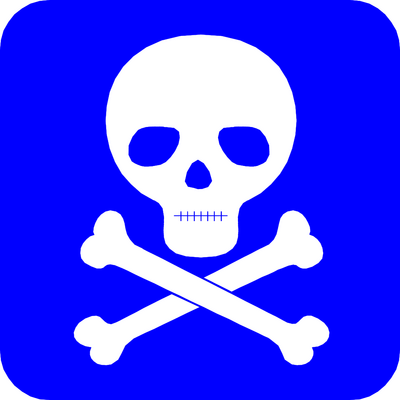 Poison Symbol Poison Pinterest Symbols And Clip Art