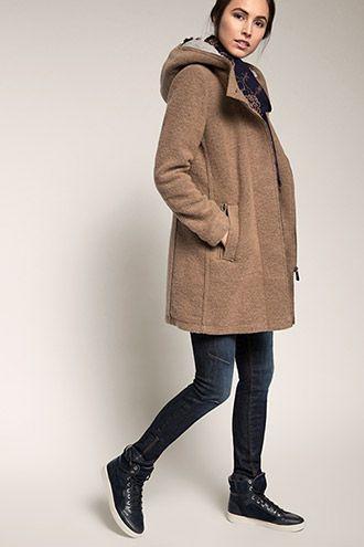 0eeeb9d2f3e Esprit   coat