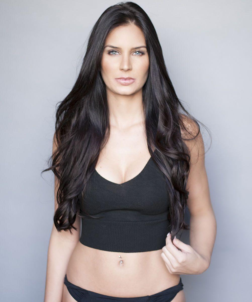 Hot 10: Samantha Steffen   The Fashion Designer And Former U0027Bacheloru0027  Contestant Talks