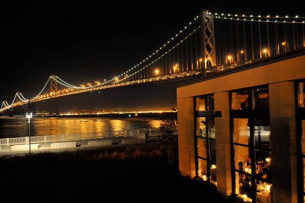 San Francisco is the land of foodies.