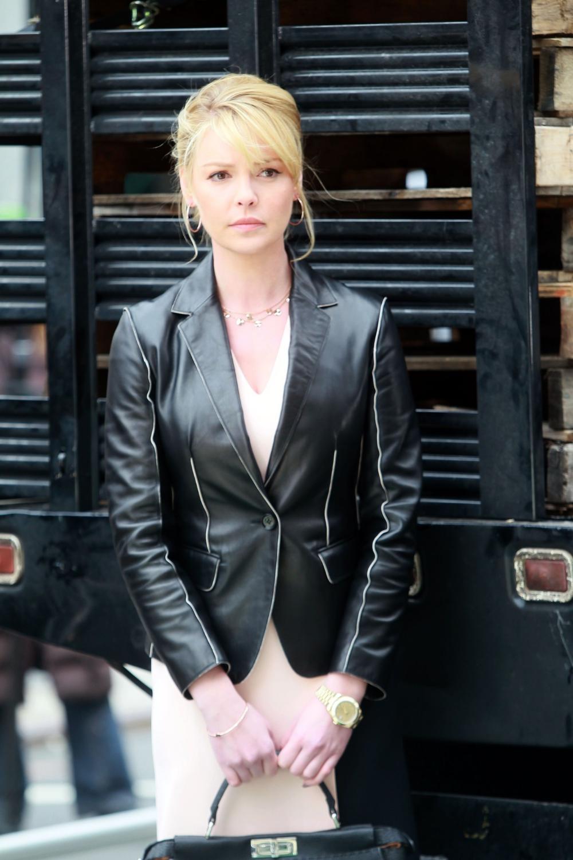 State Of Affairs Katherine Heigl Leather Jacket
