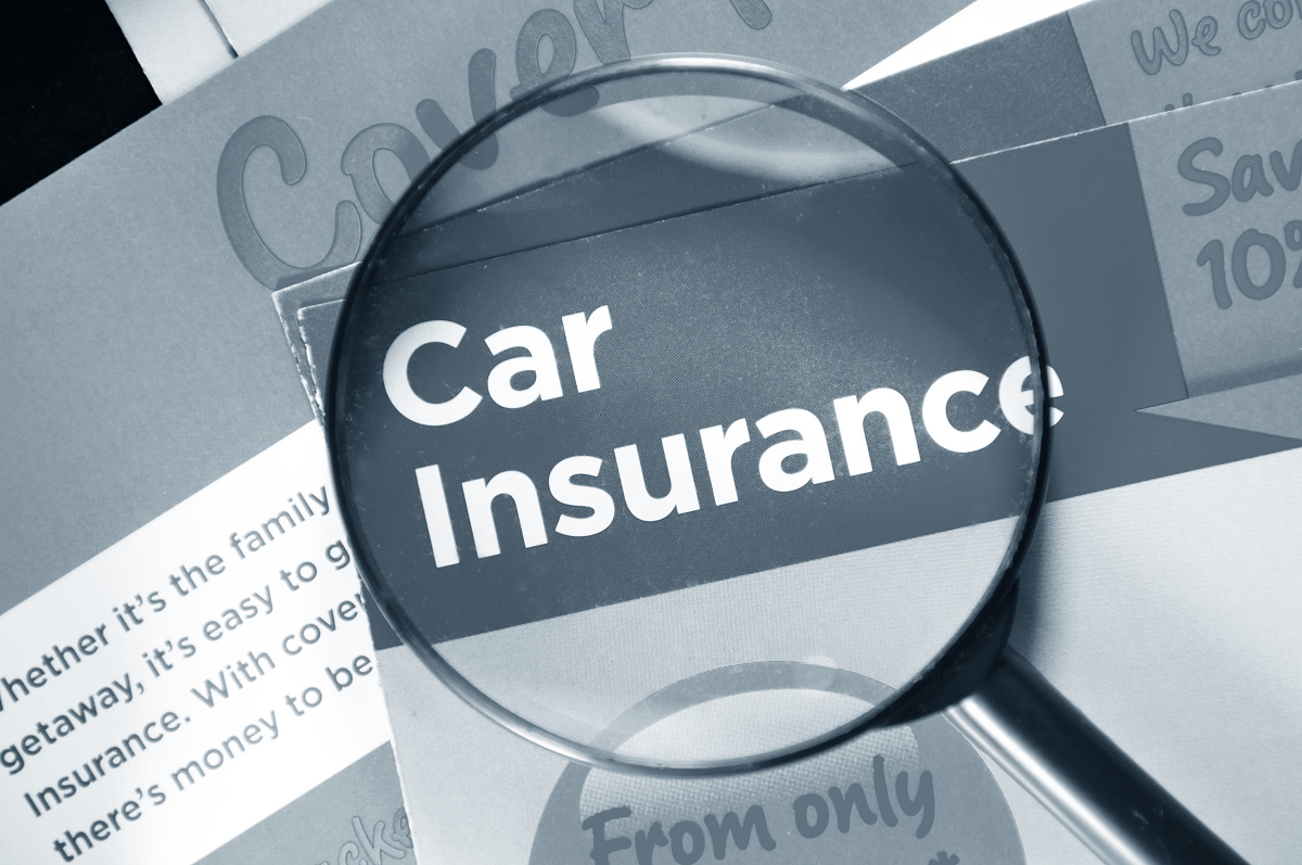 USA Car Insurance Guide (With images) | Auto insurance ...