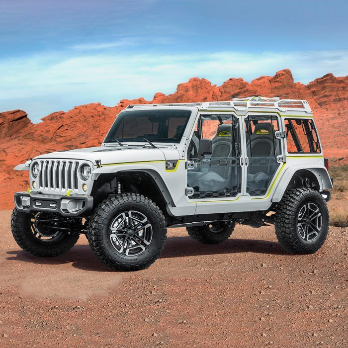 7 Drool Worthy Easter Safari Jeep Concepts Safari Jeep Jeep