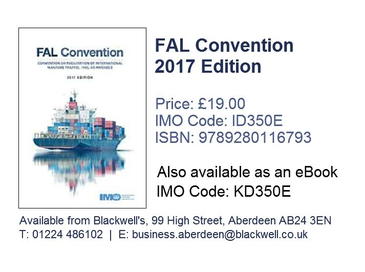 Fal convention 2017 edition id350e isbn 9789280116793 imo fal convention 2017 edition id350e isbn 9789280116793 fandeluxe