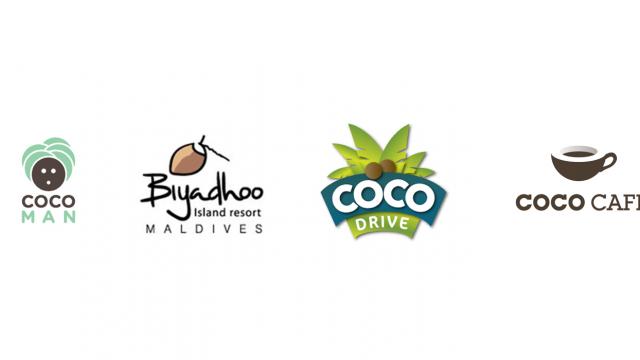 Logo Design Coconuts Archives Logo Design Coconut Logos