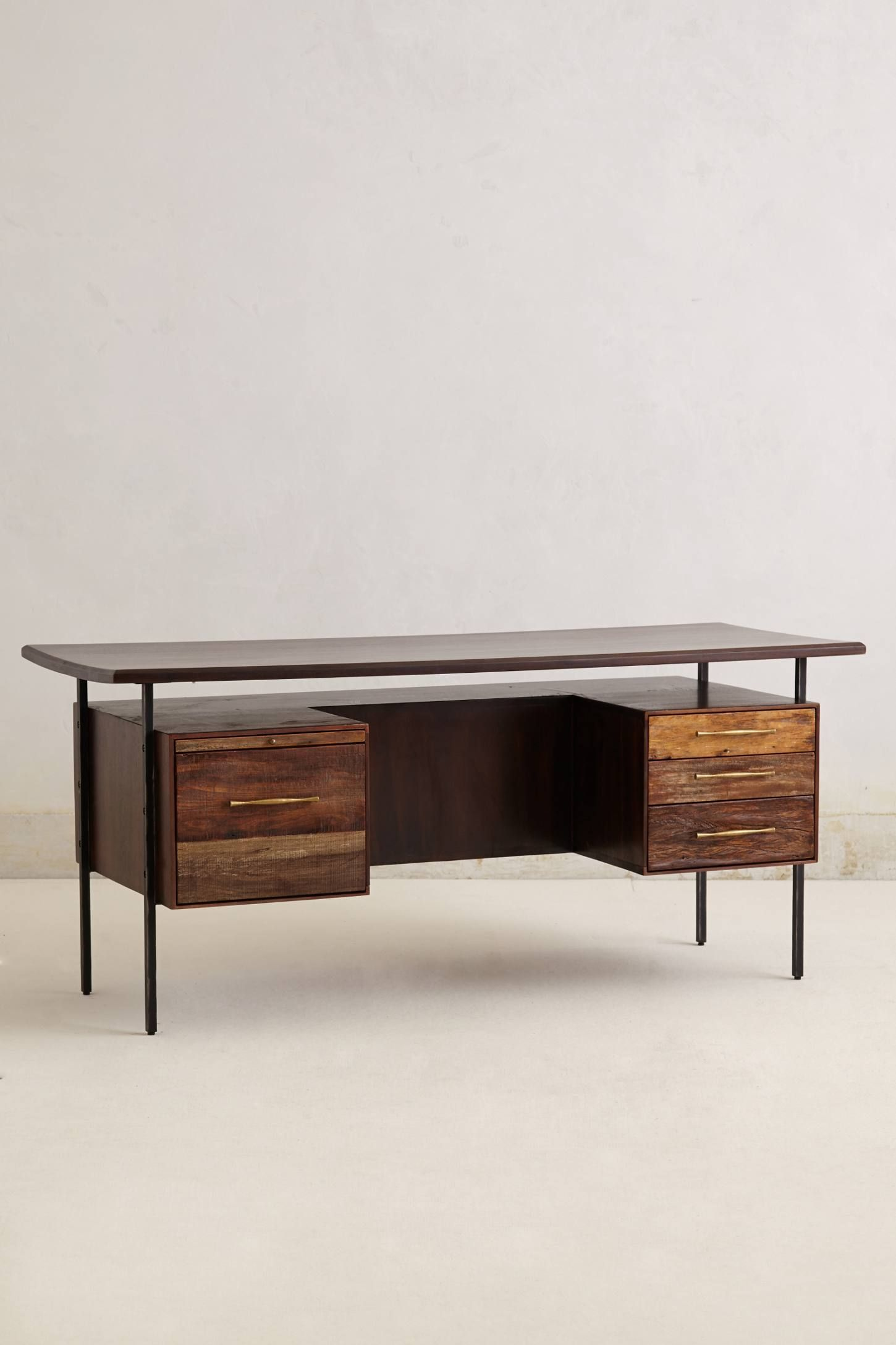 plan rustic office furniture. Rustic Wood Desk - Anthropologie.com Plan Office Furniture T