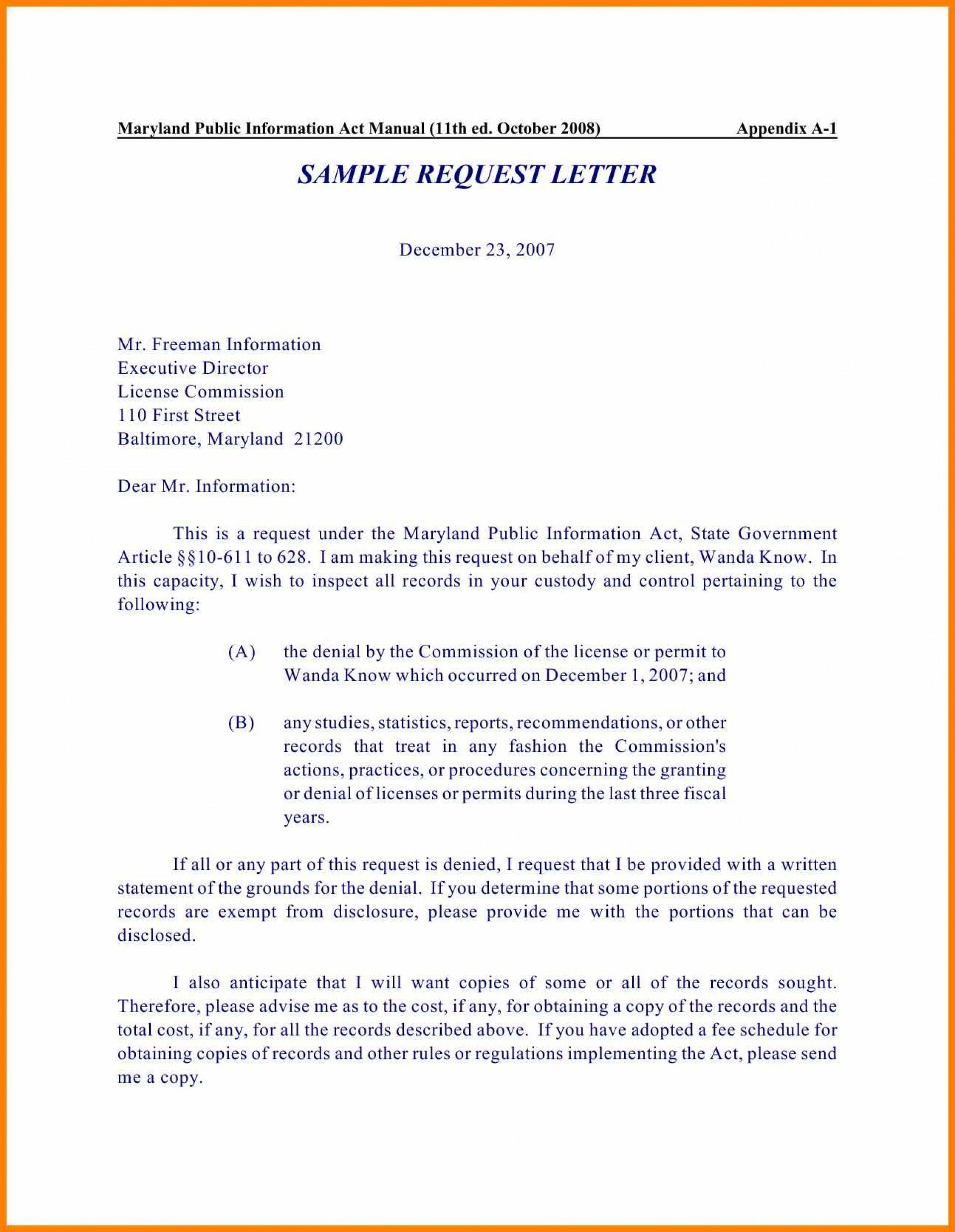 You Can See This Valid Request For License Letter Format At Valid Request For License Letter Format For F Request Letter Letter Writing Format Homeschool Rules