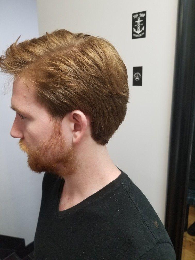 Pin On Barbershop Williasmburg
