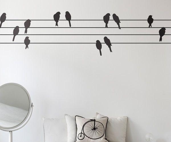 Powerbirds, de Fermliving. Accesorios - Life for Home