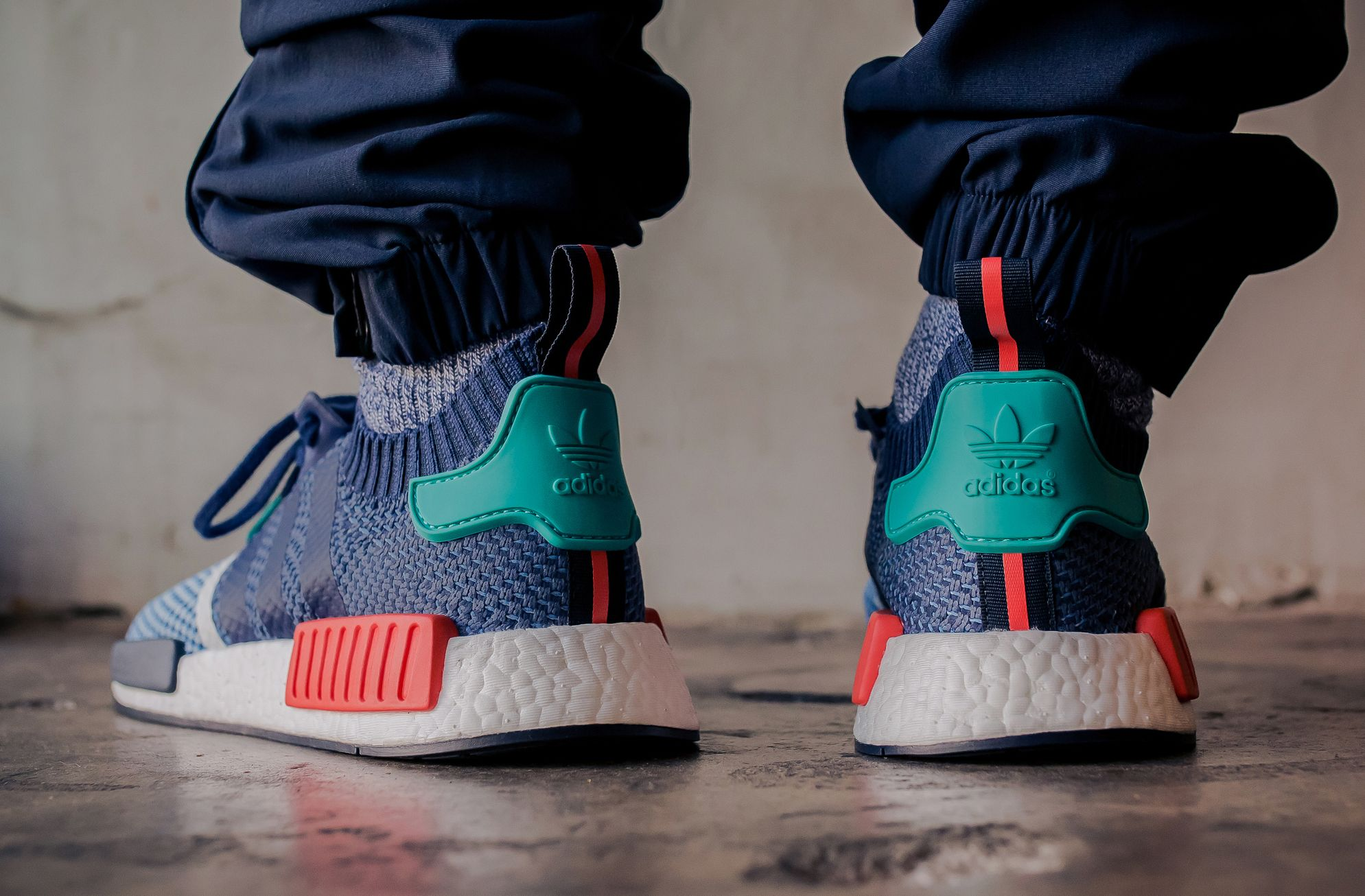 Packer Shoes Teams up With adidas Originals for Special Consortium NMD  Runner PK | Nmd, Adidas nmd and Adidas