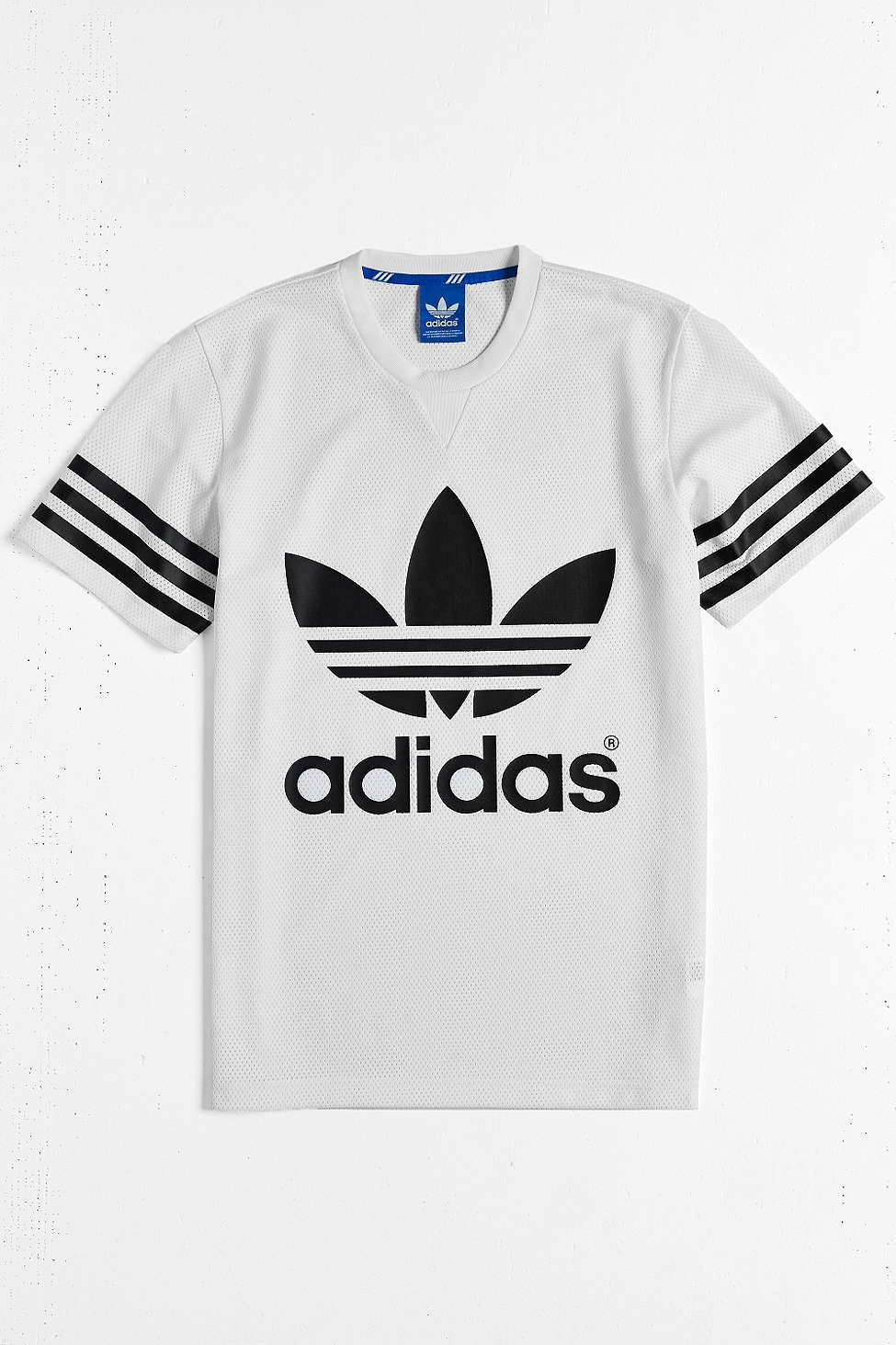 TeeExpresión Poleras Originals Mesh In 2019 Adidas lKTF1cJ