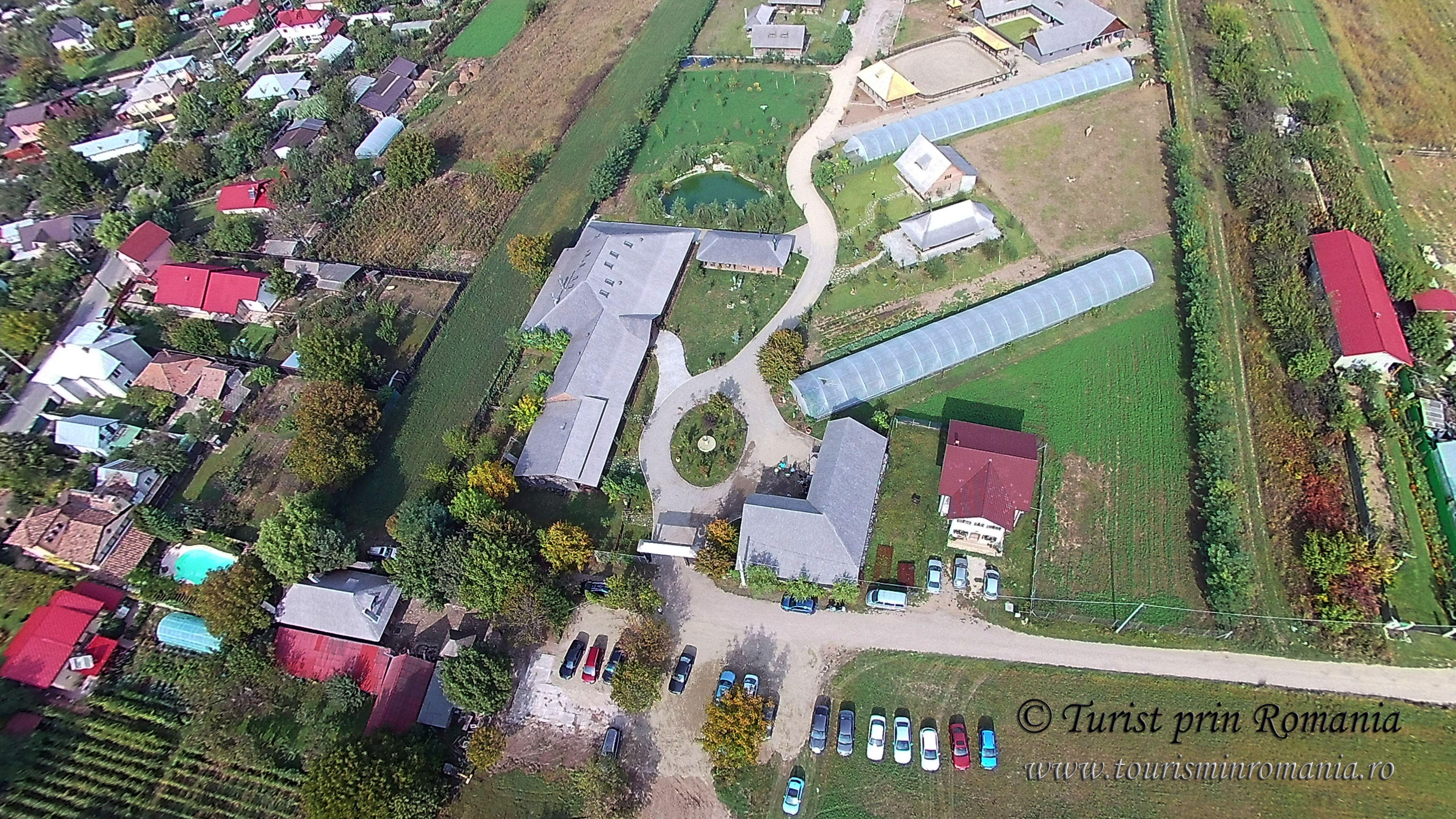 Gradina Vlahiia, Snagov