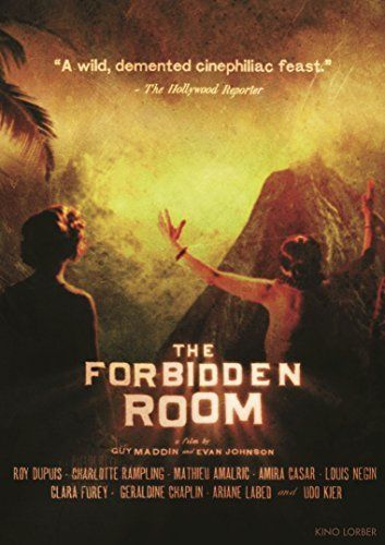 Forbidden Room New Trailers Streaming Movies Hd Movies