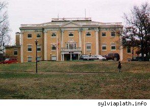 McLean Psychiatric Hospital, Belmont,Mass  -long history of