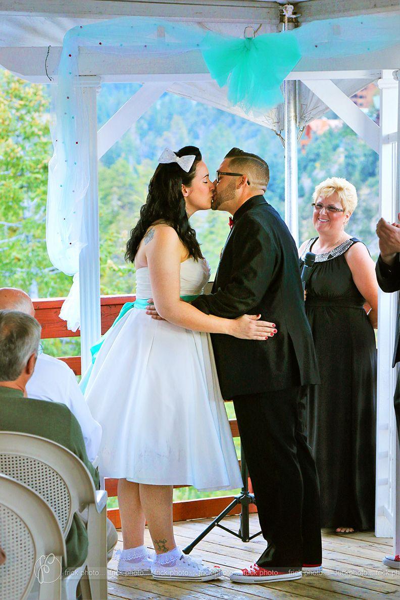 #bride #groom #justmarried #youmaykissthebride #mrandmrs