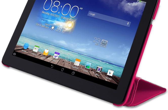Asus Tablet Spotted With 6.9 Inch Screen At GFXBench