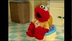 Elmo S World Explains About Birthdays Elmo Potty Elmo Elmos Potty Time