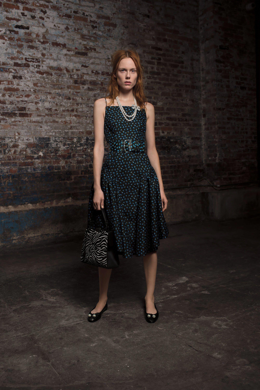 d67776a4171eb Michael Kors Collection Pre-Fall 2018 Collection - Vogue  #Handbagsmichaelkors