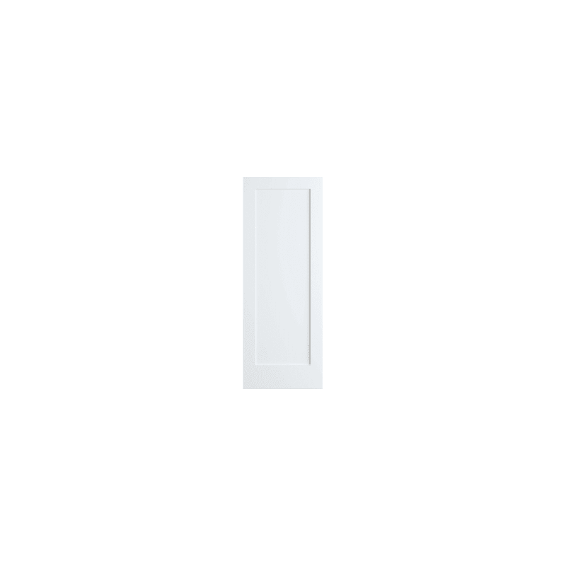 Frameport Shk Pd F1p 6 2 3x1 1 2 Primed Doors Interior Doors