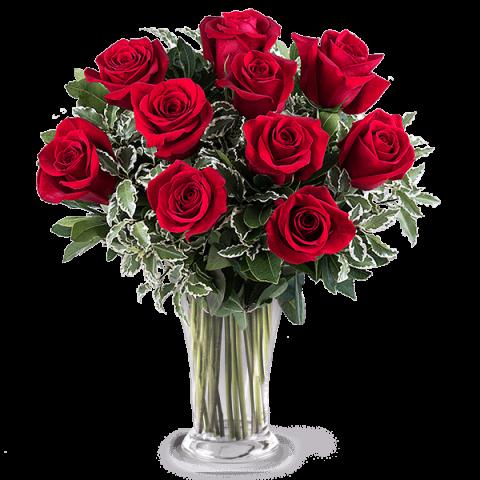 Ramo De Rosas Rojas Para Descargar Y Enviar El Dia Del Amor Y Amistad Ramo De Rosas Rojas Ramo De Rosas Ramos De Rosas Hermosas