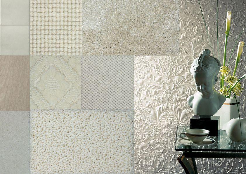 tendance blanche rev tements muraux lincrusta collection retrouver dans notre showroom. Black Bedroom Furniture Sets. Home Design Ideas
