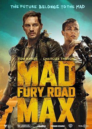 Mad Max Fury Road 2015 480p 720p 1080p Mad Max Fury Road Mad Max Film Mad Max