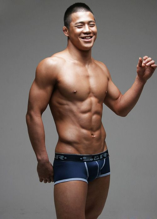 Asian male gay