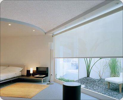 cortinas casa minimalista - Cerca amb Google u2026 Pinterest