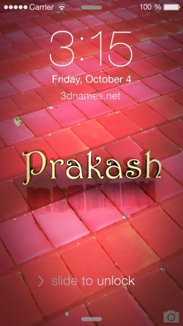 Preview Of Red Tiles For Name Prakash Name Wallpaper Wallpaper Iphone Christmas Christmas Aesthetic Wallpaper