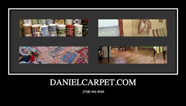 Daniel's Carpet - Since 1988